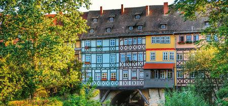 Cinco puentes habitados del mundo en los que no me importaría vivir