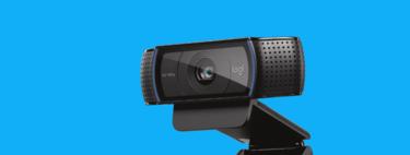 Twitch, YouTube y videollamadas en FHD con la webcam Logitech C920 HD Pro por menos de 100 euros en los PcDays de PcComponentes