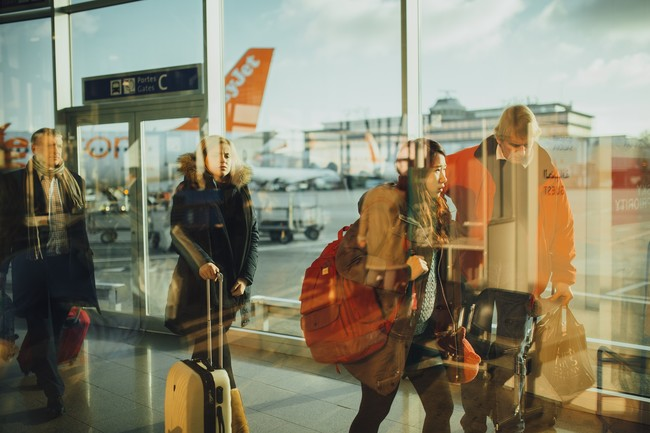 ¿Dónde vuelan los españoles sin billete de vuelta?