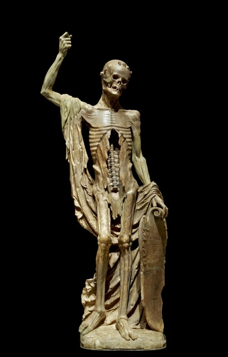 La Mort Saint Innocent Louvre R F 2625