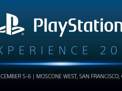 Sigue en directo la conferencia de Sony en la PlayStation Experience con VidaExtra [finalizado]