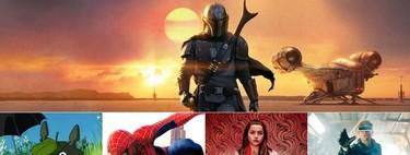 La pérdida de calidad de imagen es real: así es el bitrate en cuarentena de Netflix, Amazon, HBO, Disney+, Movistar+ y otras