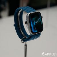 Este concepto imagina un watchOS 6 mucho más visual y que aprovecha mejor la pantalla del reloj