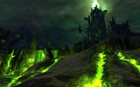 World Of Warcraft Legion Parche 72 01
