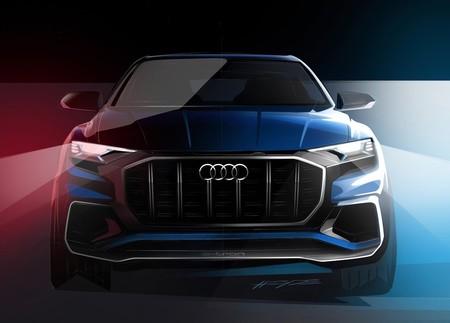 Audi Suv 3