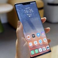 El Huawei Mate 30 Pro llega a España: precio y disponibilidad oficiales