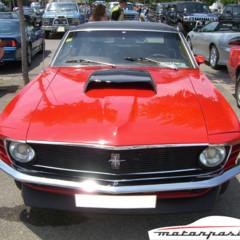Foto 39 de 171 de la galería american-cars-platja-daro-2007 en Motorpasión