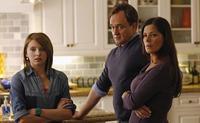 'Trophy Wife' tiene un reparto de primera pero el guión no está a la altura