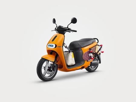 Gogoro se aproxima al scooter eléctrico perfecto: nueva moto con sitio para dos