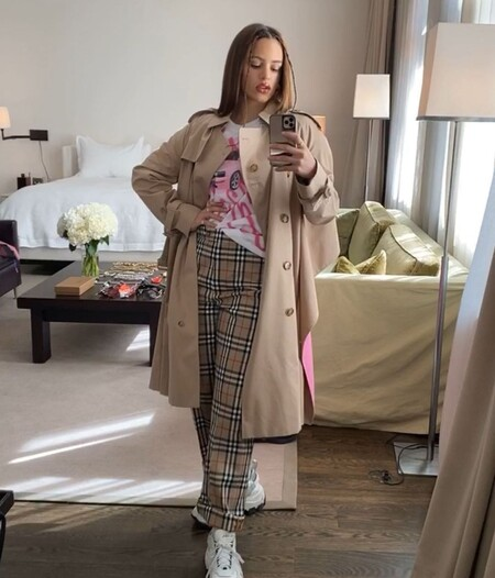 Rosalia Look Instagram 01