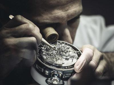 El premio al Reloj Gran Complicación del SIAR 2016 para un modelo de Vacheron Constantin al que han bautizado sólo con un número de referencia