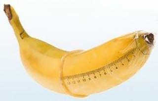 Condometric, condón que mide cada centímetro