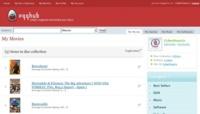 EggHub, poniendo orden en nuestras colecciones multimedia