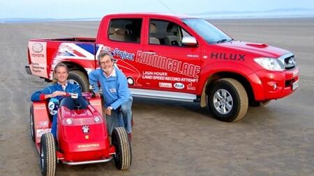 Hazanas Toyota Hilux La Indestructible 7