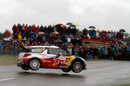 Citroën trabaja para volver a tener el mejor coche en 2013