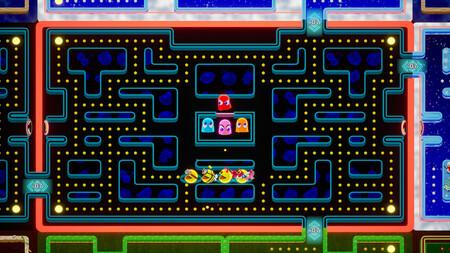 Pac-Man Mega Tunnel Battle y PixelJunk Raiders entre los juegos que formarán parte de Stadia Pro en marzo