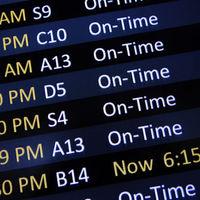 Iberia e Iberia Express son las aerolíneas más puntuales del mundo