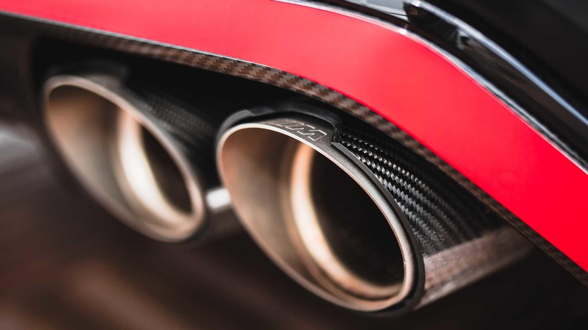 Foto de BMW M8 Moto GP Safety Car (4/12)