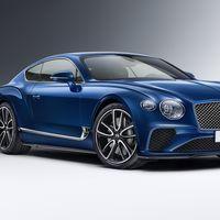 Bentley desarrolla dos kits artesanales para darle más estilo al Continental GT y Bentayga