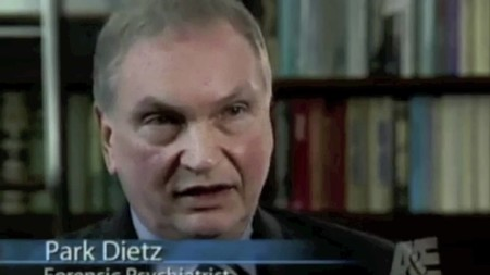 La lección de un psiquiatra experto en asesinos en masa que todos los medios deberían recordar hoy