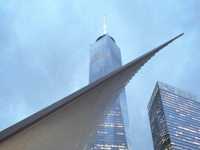¿Qué te parece la polémica estación de metro de Calatrava en el World Trade Center?
