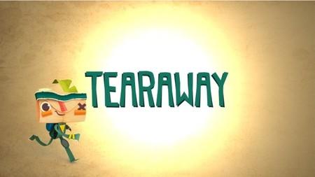 'Tearaway', el nuevo proyecto de Media Molecule, para el 24 de octubre