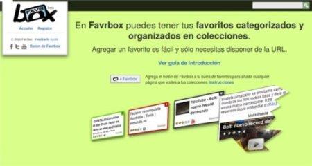 Favrbox
