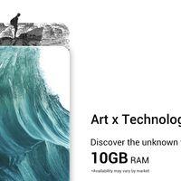 Es oficial: el Xiaomi Mi MIX 3 será el primer smartphone con 10 GB de RAM, tendrá 5G y lo conoceremos este mismo mes