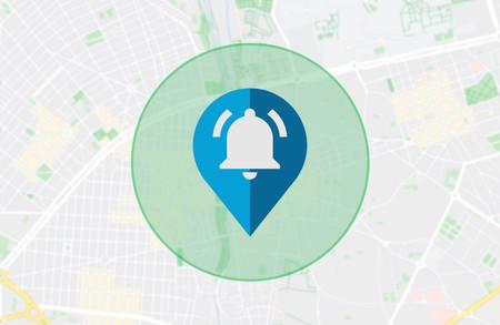 Cómo crear una alarma para que tu móvil Android te avise cuando te alejas más de 1 km de tu casa