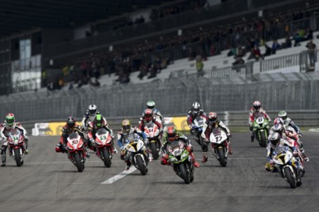 Nurburgring Wsbk 2013