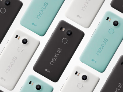 Google libera las imágenes de fábrica de Android 6.0 Marshmallow para el Nexus 5X