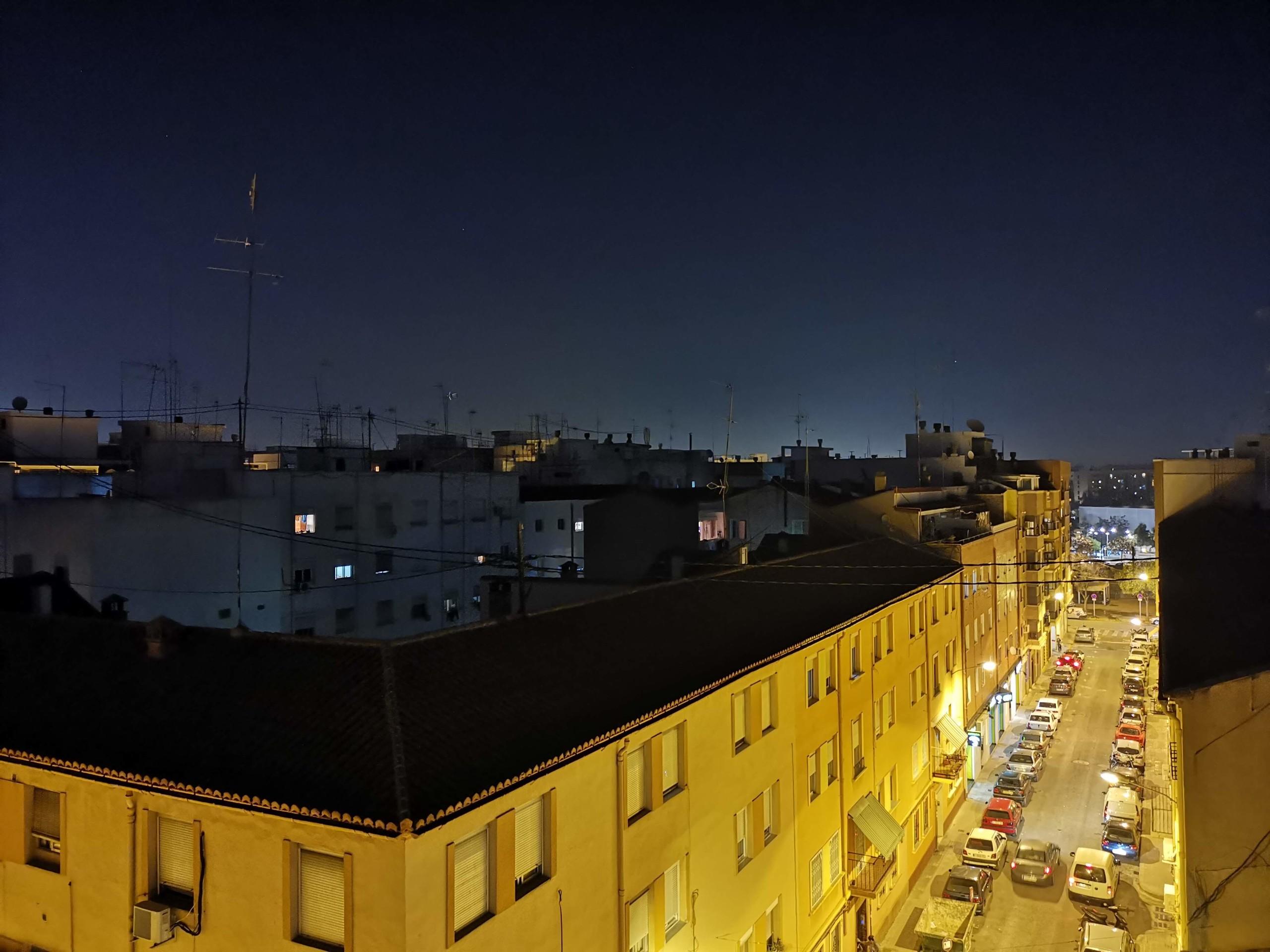 Foto de Fotos tomadas con el modo noche del HUawei Mate 20 Pro (12/18)