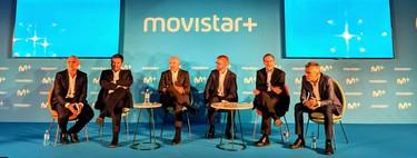 La integración del catálogo de Netflix dentro de Movistar llegará en diciembre, y negocian con otros servicios