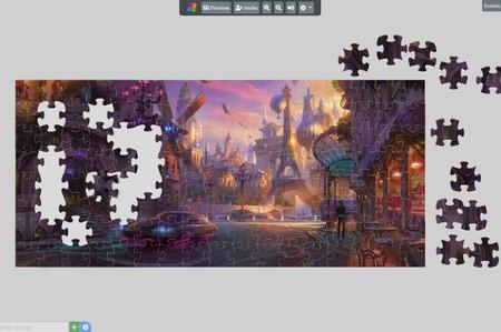 Jigsawpuzzles