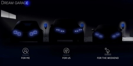 Alpine, la legendaria marca francesa de deportivos, se vuelve eléctrica y se apoyará en Lotus para lograrlo