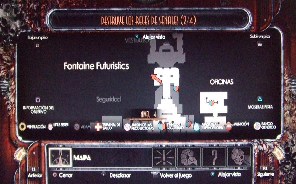 Foto de 'Bioshock 2': guía (Fontaine Futuristics) (10/34)