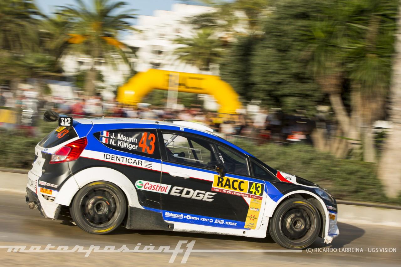 Foto de WRC - Rally de Catalunya 2014 (345/370)