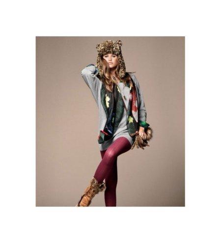 H&M Colección Otoño 2011/2012 con Behati Prinsloo: todas las mujeres están en mí