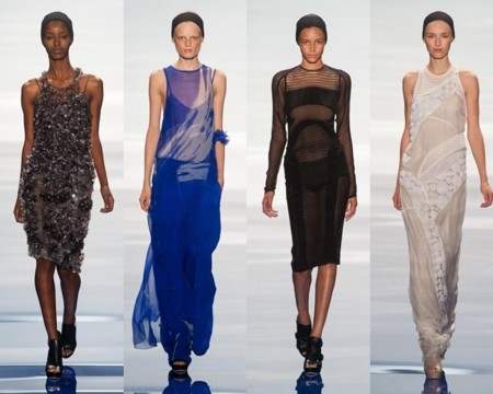 Vera Wang Collection Primavera Verano 2014