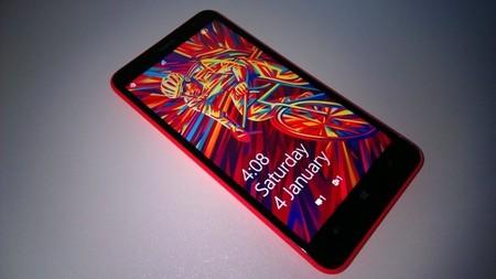 Aparecen nuevas pistas sobre el Lumia 1330 y sus especificaciones
