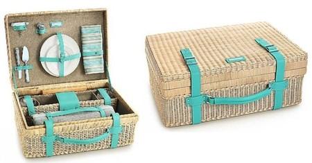 La hora del picnic se celebra con Tiffany & Co.