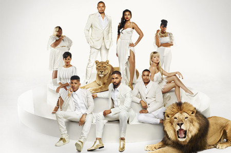 Empire Season 2 Cast 2015 Billboard 650