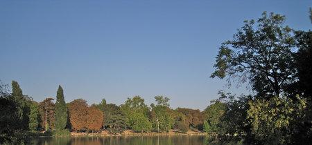 Los nudistas parisinos ya tienen su lugar en el Bois de Vincennes