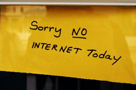 Internet centralizado: costes y riesgos