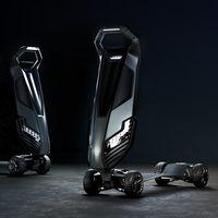 Dragonfly, un nuevo patinete eléctrico de 61 km/h con pantalla 4K, autonomía de hasta 46 km y precio desde 4.999 dólares