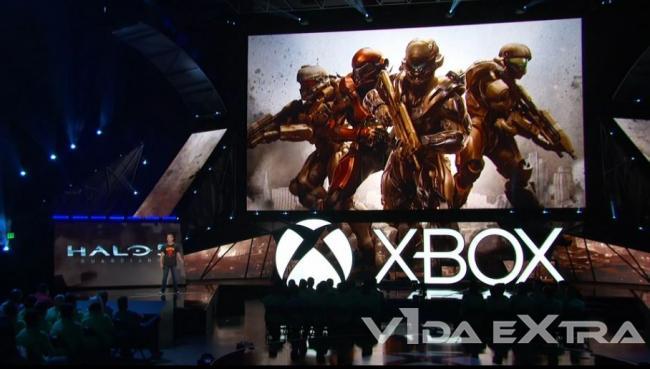 Halo 5: Guardians apuesta por la máxima intensidad cooperativa [E3 2015]