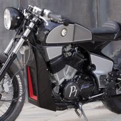 Foto 15 de 64 de la galería rocket-supreme-motos-a-medida en Motorpasion Moto