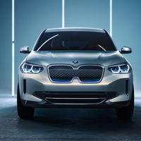 Todo lo que sabemos del BMW iX1, el SUV eléctrico que sustituirá al BMW i3 en 2022