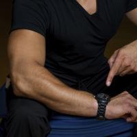 Optimiza tu entrenamiento: descanso entre series