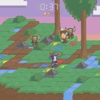 Castle Crashers Remastered será gratis por tiempo limitado en Xbox One